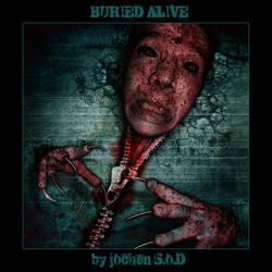BURIED ALIVE by Jochen-SOD