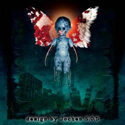 ANGEL OF DEATH by Jochen-SOD