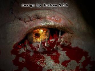 BURN MY EYE by Jochen-SOD