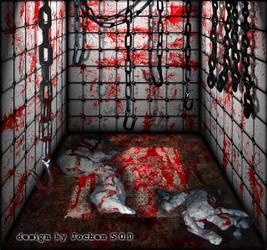 The Psycho Box by Jochen-SOD