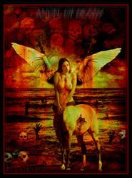 ANGEL OF DEATH 3