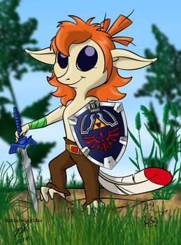 Sapi-Warrior