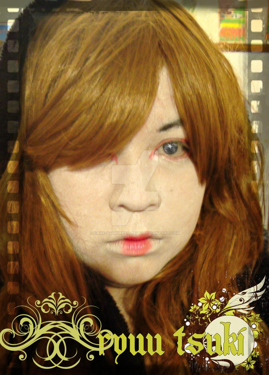 Dark-Vampiress-Tsuki's Profile Picture