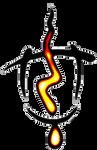 Flame Tender Glyphname