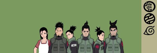 Výsledek obrázku pro Nara clan