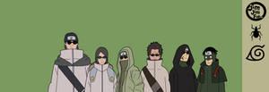 Clan Aburame 2