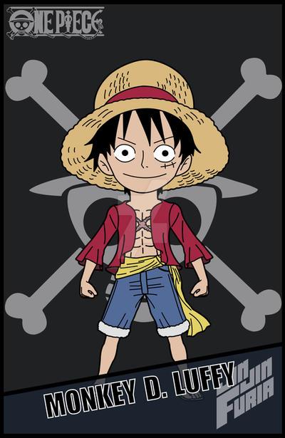 When Does Luffy Use Conqueror S Haki In Fishman Island