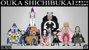 Ouka Shichibukai