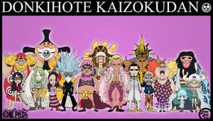 Donkihote Kaizokudan