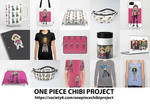 One Piece Chibi Project Store by jimjimfuria1