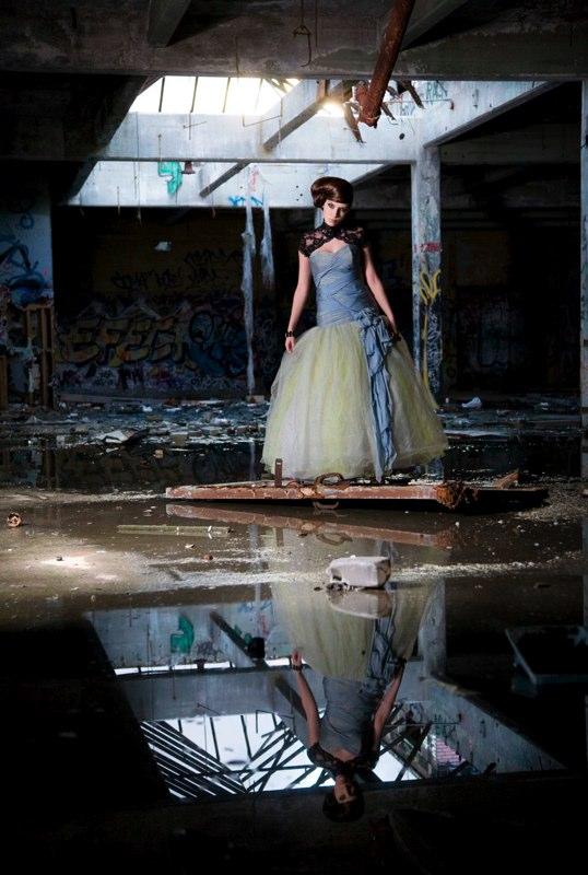 Julie M. 07 by ferrarixx