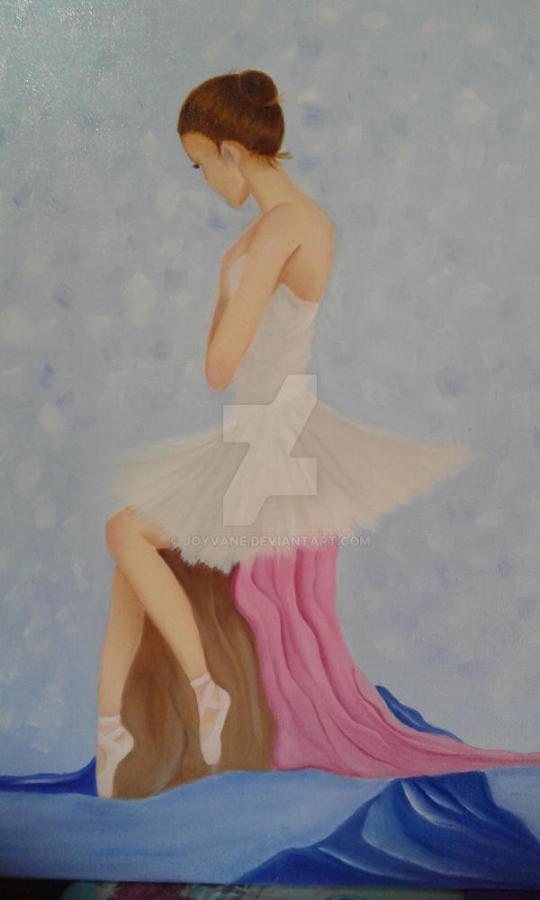 Ballet by joyvane