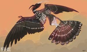 Loon dragon
