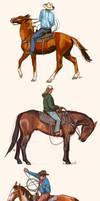 Cowboy studies