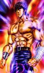 kenshiro energy