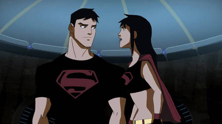 Other Season 3 Fanfic on YoungJustice-Season3 - DeviantArt