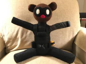 Winter Soldier Bear