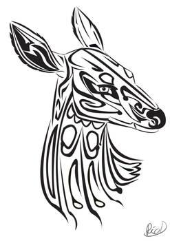 Max Caulfield's Spirit Animal