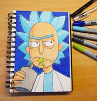 Rick by RicoDZ
