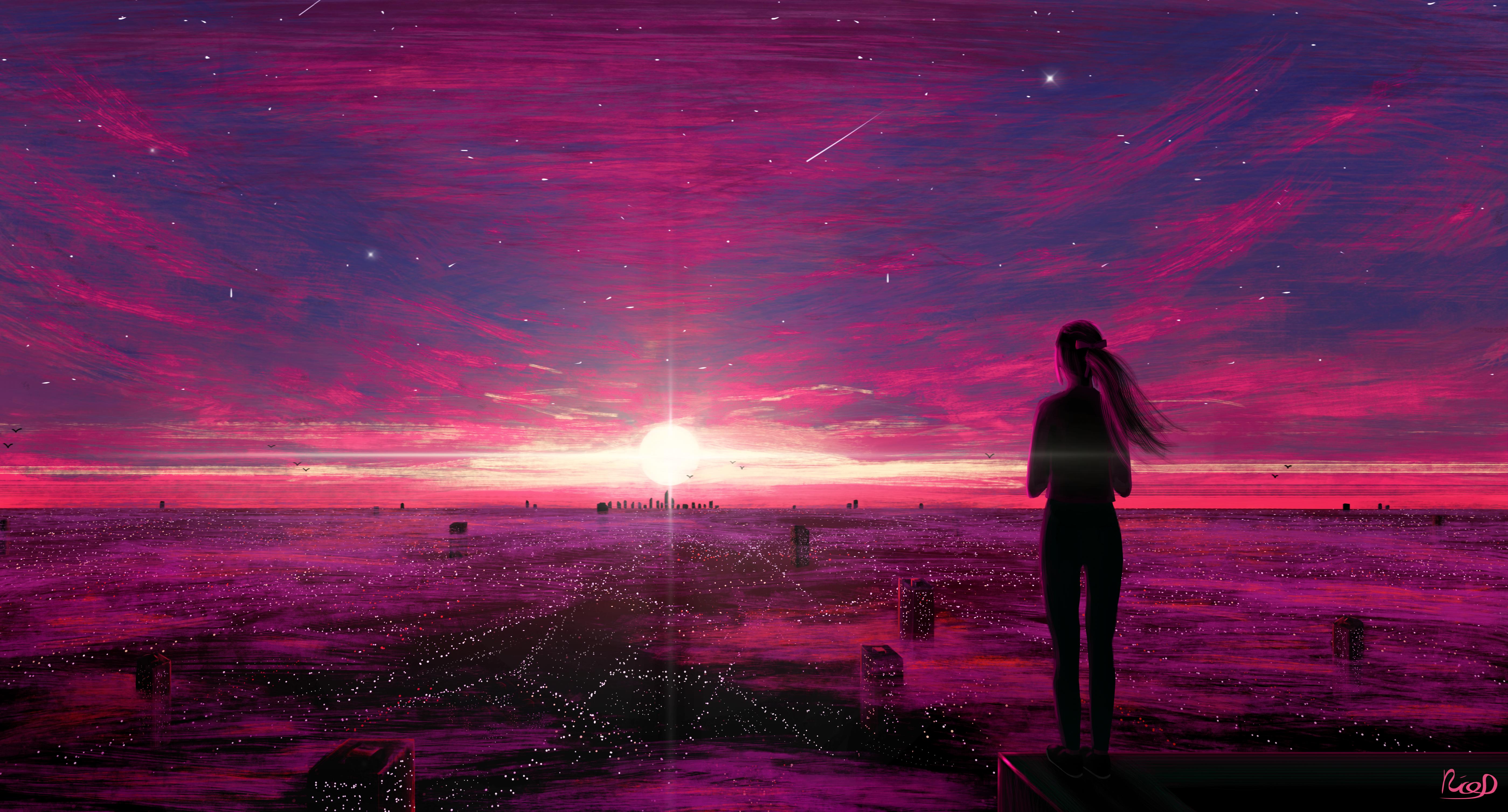 Soar by RicoDZ