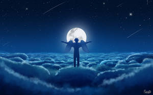 Moonlight by RicoDZ