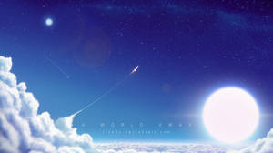 A World Away by RicoDZ