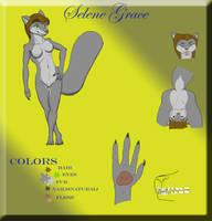 Selene Grace Refsheet