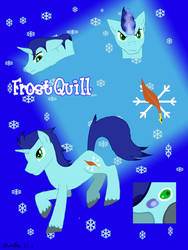 Frost Quill