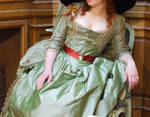 1780 zone-front gown (unfinished)4