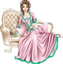 Madame Michelle by Angelic-Sakuras