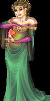 Medieval Magick by Angelic-Sakuras