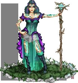 Mage Of The Mystics by Angelic-Sakuras
