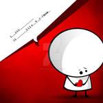 I love you by MediaJamshidi