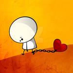 Love Prisoner by MediaJamshidi