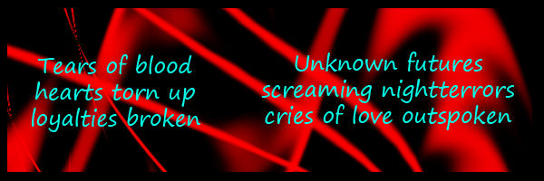Cries of Love