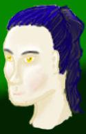 Mirazhe portrait