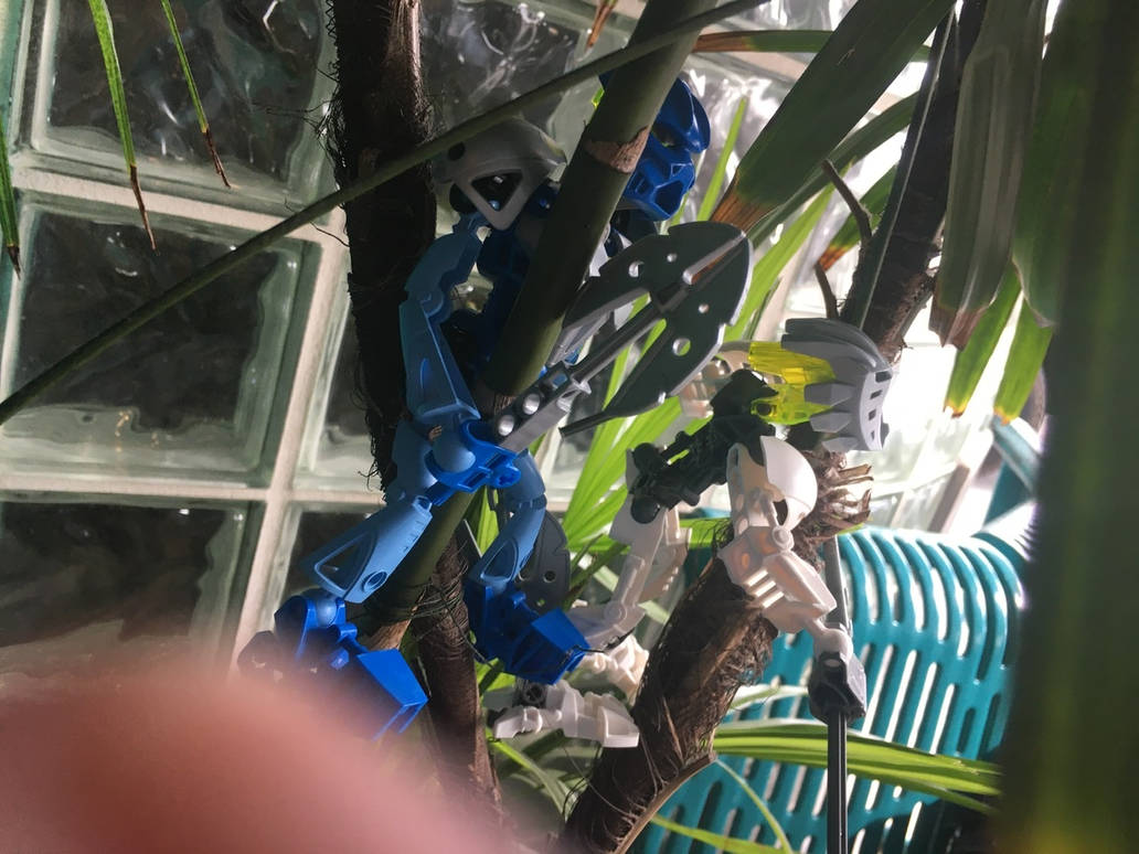 Tree Climbing IV by bluerosekatie