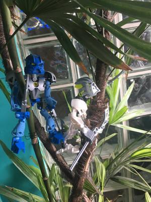 Tree Climbing II by bluerosekatie