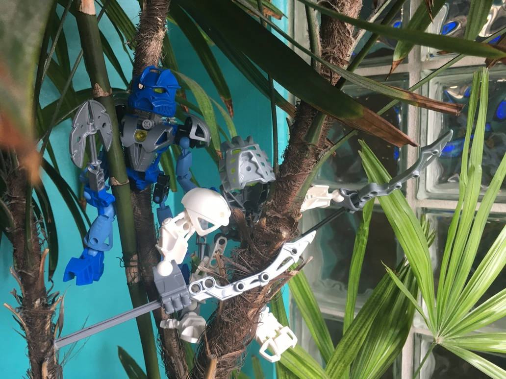 Tree Climbing I by bluerosekatie