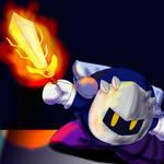 Fight Me by bluerosekatie