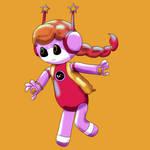 Celeste (Redraw!)
