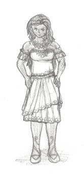 Biana sketch