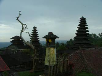 Besakih Temple by modeen19