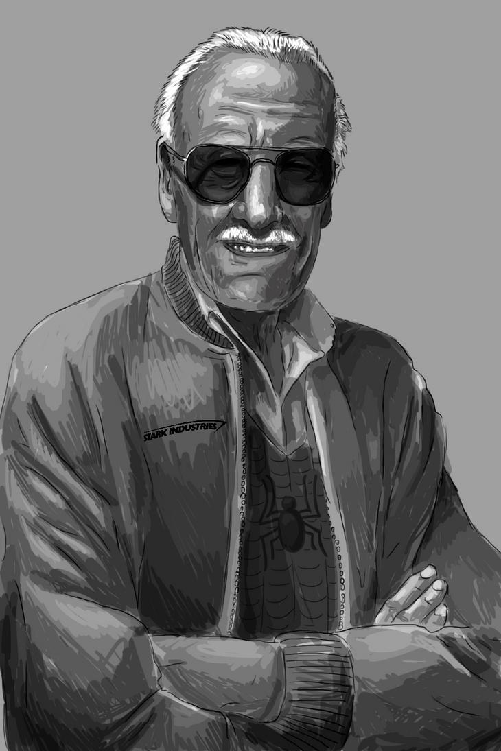 Excelsior by jesusgamarra