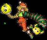 Minmin (ARMS)