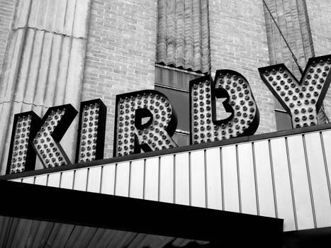 Kirby Theatre