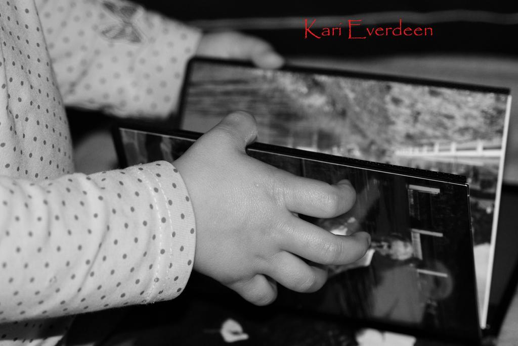 Memories of Grandma by KariEverdeen