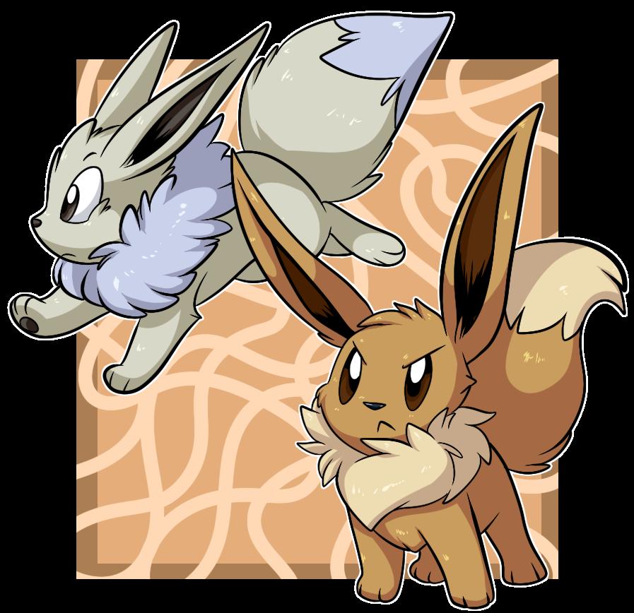Evolution Pokemon by BritishStarr