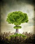 Eco-bomb