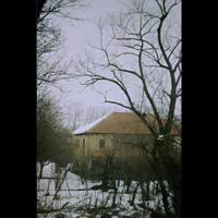 Simona's house